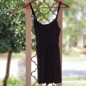 Juniors sz. S Urban Outfitters black skater dress